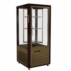 Барный настольный кондитерский шкаф D4 VM 120-2 Сarboma R120Cвр