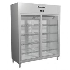 Холодильный шкаф Carboma R1400Kкупе Полюс