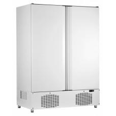 Холодильный шкаф ШХс-1,4-02 краш. нижний агрегат Abat Чувашторгтехника