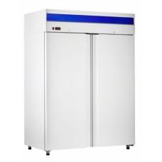 Холодильный шкаф ШХс-1,4краш. верхний агрегат AbatЧувашторгтехника
