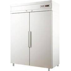 Комбинированный холодильный шкаф CC214-S ШХК-1,4 Polair
