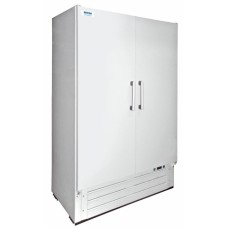 Комбинированный холодильный шкаф Эльтон 1,0К МХМ МариХолодМаш