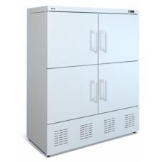 Комбинированный холодильный шкаф ШХК-800 МХММариХолодМаш