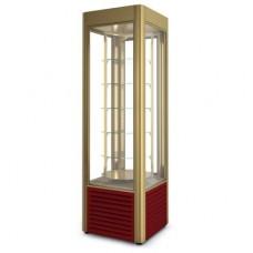 Кондитерский холодильный шкаф Veneto RS-0,4краш МХММариХолодМаш