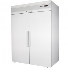 Морозильный шкаф Polair Standard CВ114-S Полаир