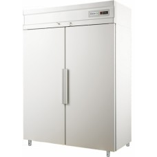 Шкаф холодильный фармацевтический комбинированный POLAIR ШХКФ-1,4 0,7-0,7
