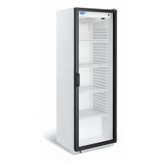 Шкаф холодильный Капри П-390С со стеклянной дверью МХММариХолодМаш