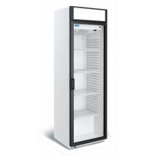 Шкаф холодильный Капри П-390СК со стеклянной дверью МХММариХолодМаш