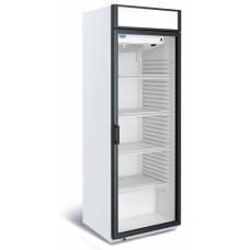 Шкаф холодильный Капри П-490СК со стеклянной дверью МХММариХолодМаш
