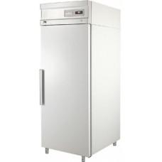 Шкаф холодильный Polair Standard CM105-S с металлической дверью Полаир
