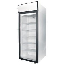 Шкаф холодильный Polair Standard DM107-S со стеклянной дверью Полаир