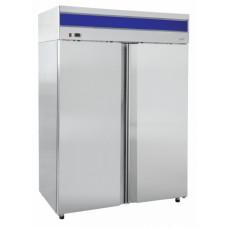Шкаф холодильный среднетемпературный ШХс-1,4-01 нерж. AbatЧувашторгтехника