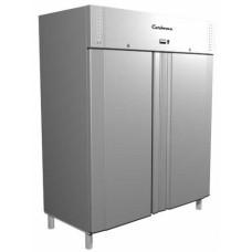Универсальный холодильный шкаф Carboma V1400 Полюс