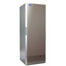 Универсальный холодильный шкаф Капри 0,7УМнерж. МХММариХолодМаш