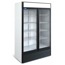 Универсальный холодильный шкаф Капри 1,12УСК МХММариХолодМаш