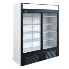 Универсальный холодильный шкаф Капри 1,5УСК Купе МХММарихолодмаш