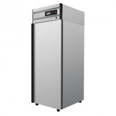 Универсальный холодильный шкаф Polair CV105-G Полаир