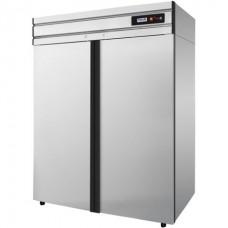 Универсальный холодильный шкаф POLAIR CV114-G Полаир