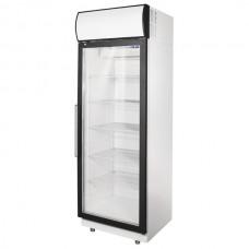 Универсальный холодильный шкаф POLAIR Standard DP107-S Полаир