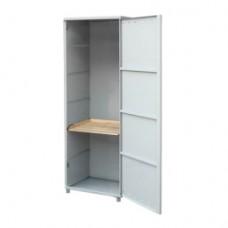 Шкаф нейтральный для хранения хлеба в лотках ШХХ-2В Проммаш