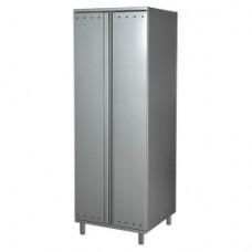 Шкаф нейтральный для хранения хлеба в тарелках ШХХ Проммаш