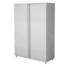 Шкаф нейтральный для хранения сахара в тарелках ШХС-Н Проммаш