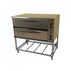 Шкаф пекарский электрический ЭШП-2с 2-х секционный Тулаторгтехника