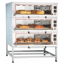 Шкаф пекарский ЭШП-3-01КП 320 °C Abat