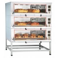 Шкаф пекарский ЭШП-3КП 320 °C Abat