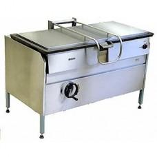 Сковорода электрическая опрокидывающаяся СЭСМ-0,5ЛЧ Тулаторгтехника