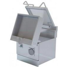 Сковорода электрическая с подъемной чашей ЭСЧ-9-0.5-12 ATESY