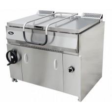 Сковорода газовая опрокидывающаяся Ф3СГ/900 90 литров Гриль Мастер