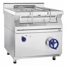 Сковорода газовая опрокидывающаяся ГСК-80-0,27-40 Abat Чувашторгтехника