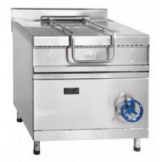 Сковорода газовая опрокидывающаяся ГСК-90-0,27-40 Abat Чувашторгтехника
