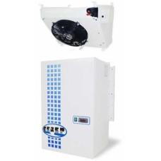 Низкотемпературная сплит-система СЕВЕР BGS 117 S для холодильных камер