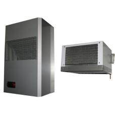 Среднетемпературная сплит-система SMS 117 СС 115 для холодильных камер Полюс