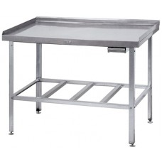 Стол для обработки мяса СМ-3/1200/600 ATESY