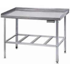 Стол для обработки мяса СМ-3/1200/800 ATESY