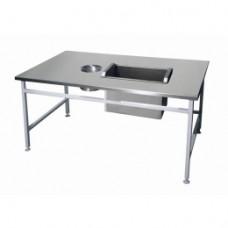 Стол для очистки картофеля СП-30 Проммаш