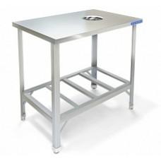 Столы для сбора отходов без борта СПС-111/СПС-211 Техно-ТТ