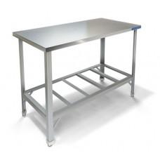Столы производственные без борта СП-111/СП-811 Техно-ТТ