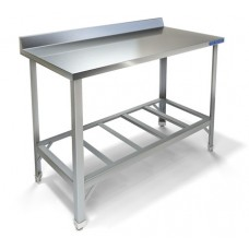 Столы производственные с бортом СПП-211/СПП-911 Техно-ТТ