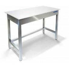 Столы производственные с полипропиленовой столешницей СП-422, СП-432 Техно-ТТ