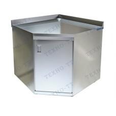 Столы-тумбы угловые СПС-224/934 Техно-ТТ