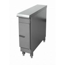 Вставка межсекционная ВСМ-210ИП с нейтральным шкафом Проммаш