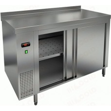 Тепловой стол HiCold TS 11 SN пристенный