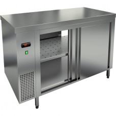Тепловой стол HiCold TS T 10 GN O