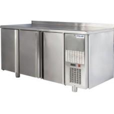 Холодильный стол POLAIR TM3pizza-G для пиццы Полаир