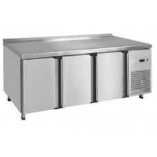 Холодильный стол среднетемпературный СХС-60-02 Abat Чувашторгтехника