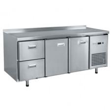 Холодильный стол среднетемпературный СХС-70-02 Abat Чувашторгтехника